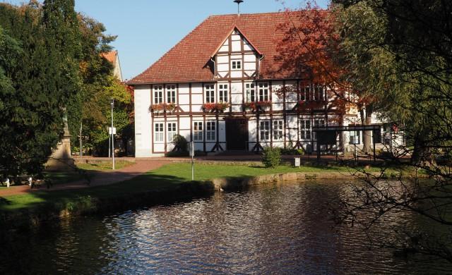 Rathaus Barsinghausen
